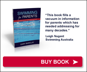 Swimming For Parents - Swimming Guide for Parents of Competitive Swimmers - www.SwimmingForParents.com